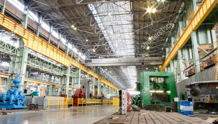 stock-photo-machine-shop-of-metallurgical-works-111805346